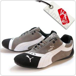 彪马运动鞋